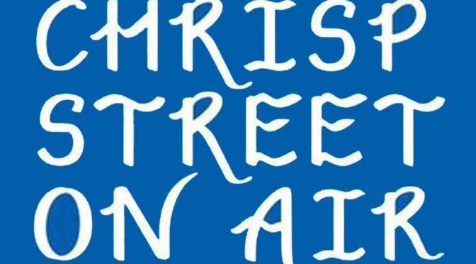 ChrispStreetOnAir