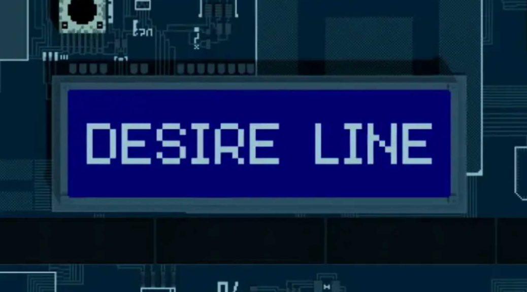 Desire Line