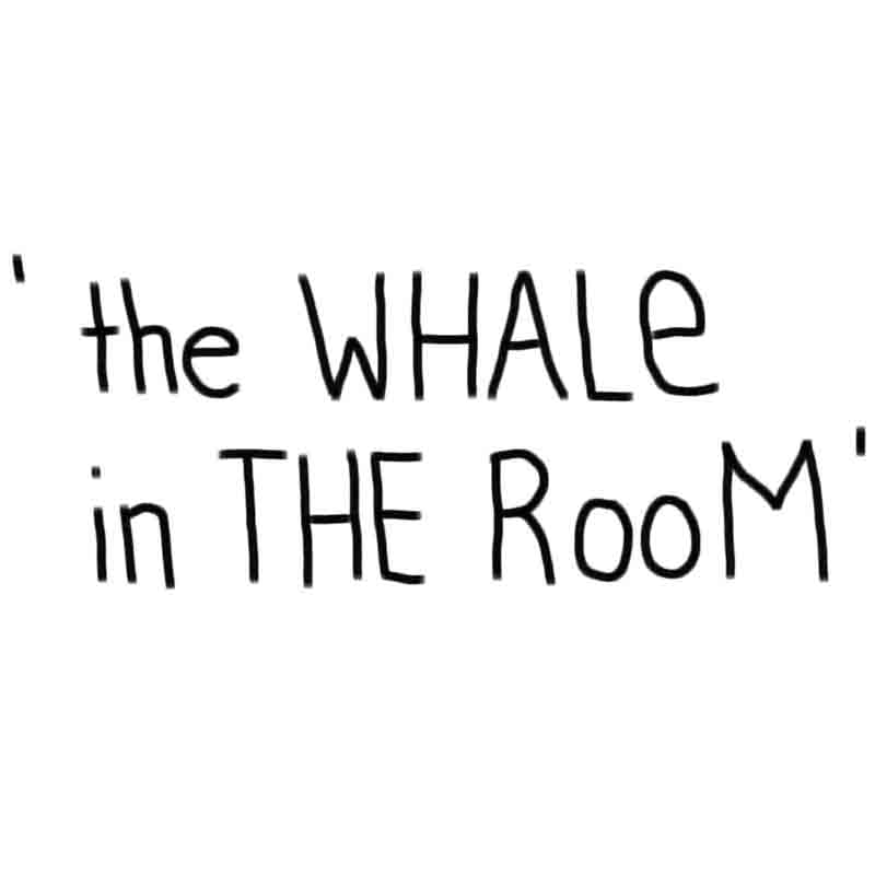 The Whale in the Room